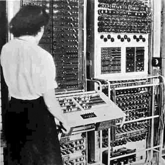 cyber-security in 1943
