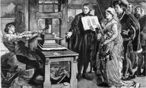 The_Caxton_Celebration_-_William_Caxton_showing_specimens_of_his_printing_to_King_Edward_IV_and_his_Queen small