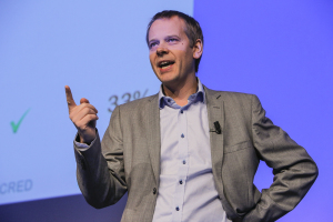 Ola Rosling