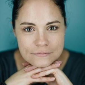 Founder and director of Future Impacts Consulting Cornelia Daheim