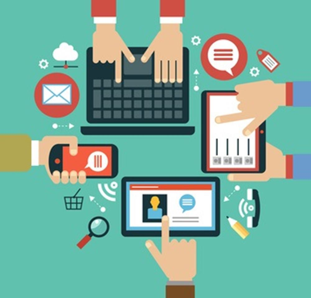 customer's adoption of mobile commerce a study
