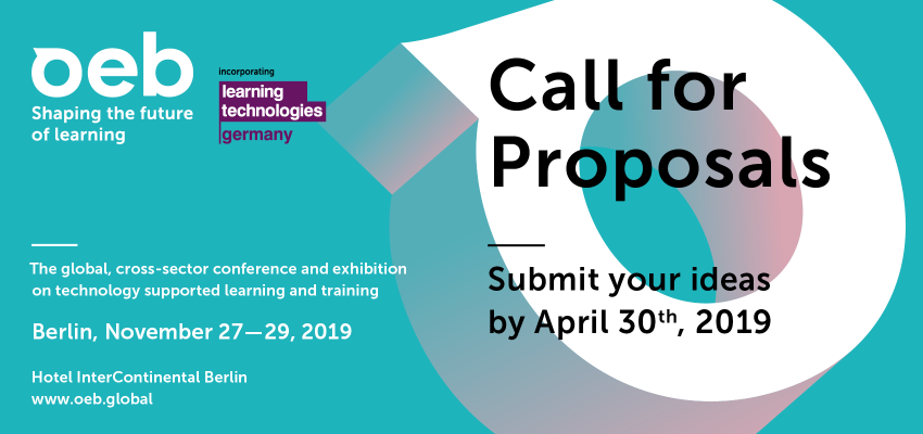 OEB Call for Proposals