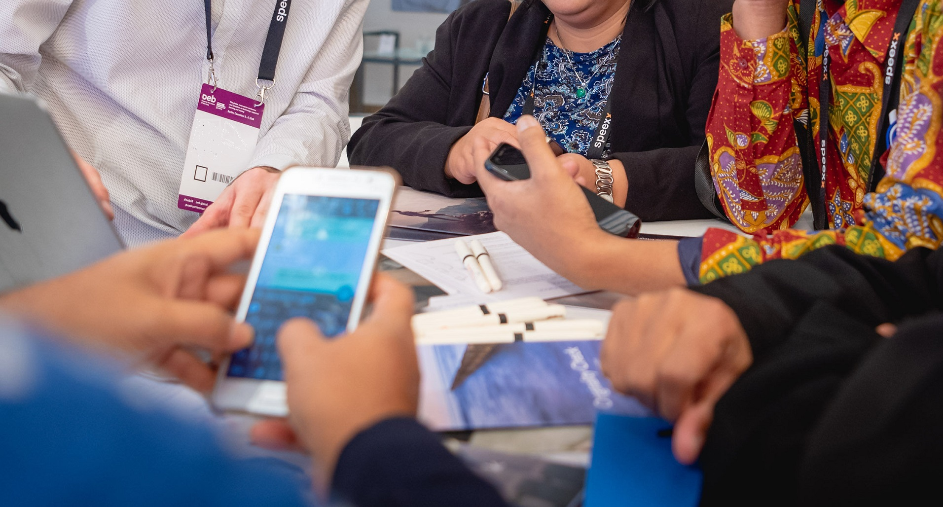 Shaping the future of learning | OEB
