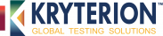 Kryterion - Global Testing Solutions